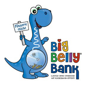 Big Belly Bank in der Schweiz